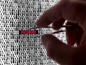 Подбор пароля в ВК