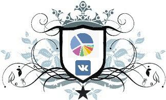 Статистика групп Вконтакте