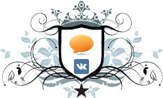 Как скопировать ссылку комментария Вконтакте