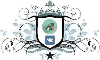 Статистика записи в группе Вконтакте