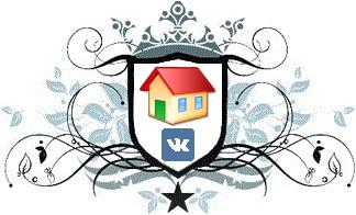Как указать страну и город проживания Вконтакте